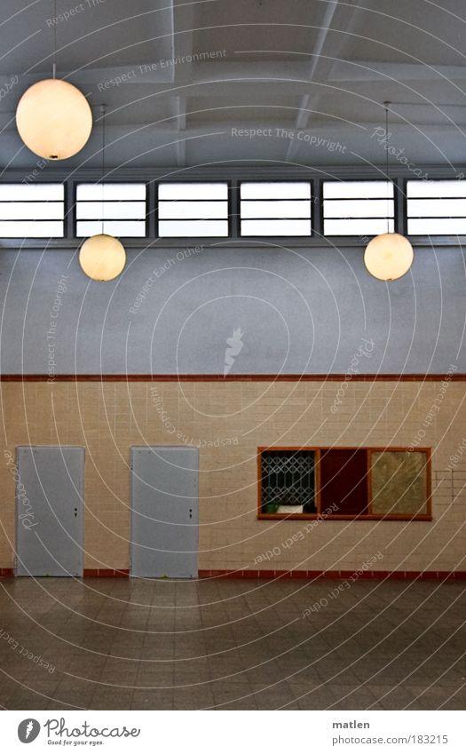 Window Architecture Gray Line Brown Door Going Glass Esthetic Sphere Footprint Train station Sharp-edged Modest Public transit