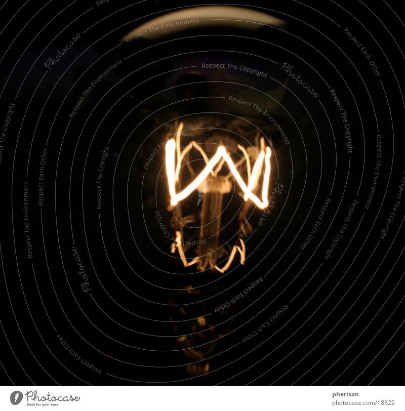 black light Lamp Glow Light Hot Dark Black Long exposure