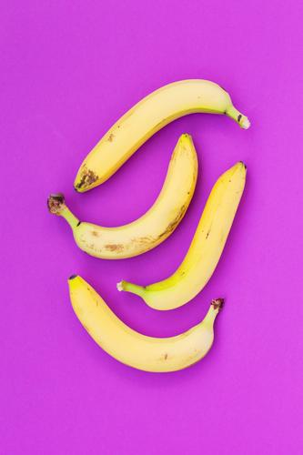 bananas Food Fruit Banana Nutrition Eating Breakfast Organic produce Vegetarian diet Diet Fasting Healthy Eating Art Esthetic Exceptional Happiness Fresh