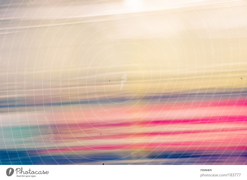 Blue Red Yellow Movement Abstract Line Pink Background picture Experimental Blur Stripe Motion blur Illustration Chaos Multicoloured Subsoil