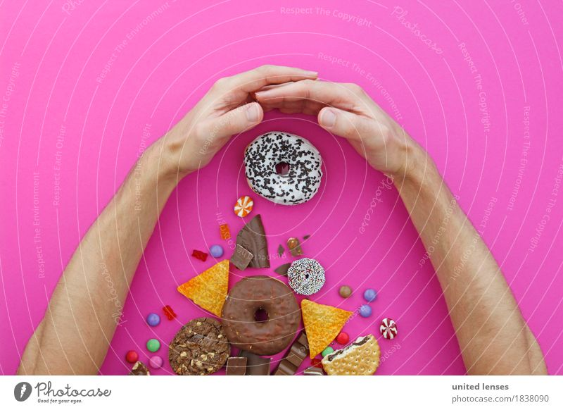 Hand Food Pink Nutrition Esthetic Creativity Arm Delicious Candy Dessert Appetite Catch Chocolate Vegetarian diet Diet Fasting