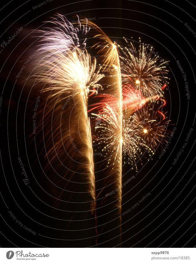 fireworks Long exposure Firecracker Feasts & Celebrations Blaze