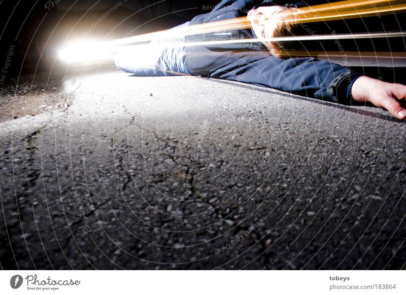 Cold Street Emotions Death Lie Transport Dangerous Help To go for a walk Grief Asphalt Doctor Traffic infrastructure God First Aid Accident