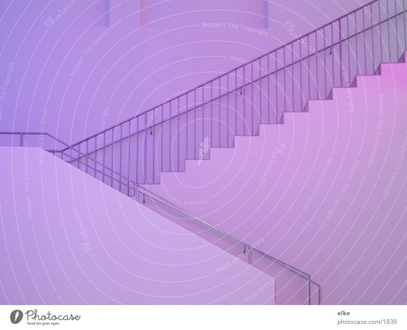 Architecture Stairs Things