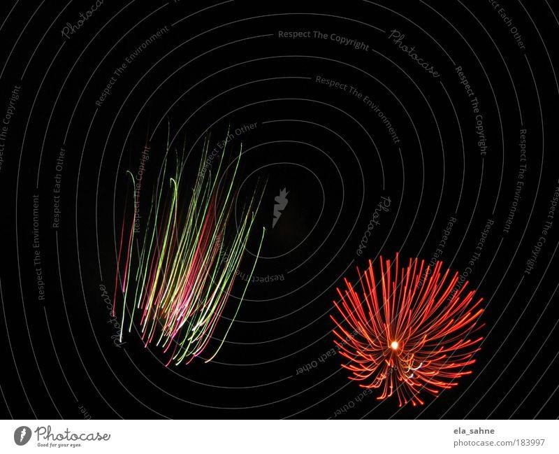 Joy Colour Emotions Freedom Power Energy Esthetic New Year's Eve Bizarre