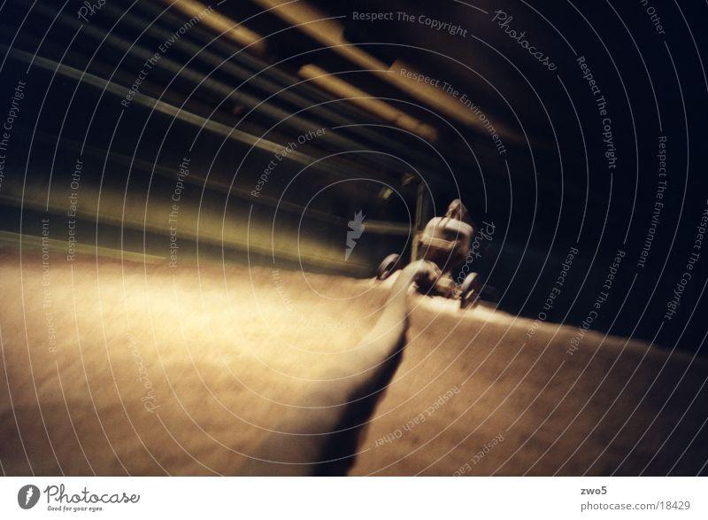 gasometer01 Gasometer Worm's-eye view Blur Industry Lomography
