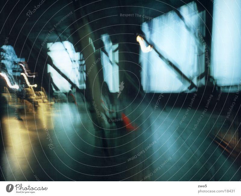 gasometer03 Gasometer Blur Human being Lomography Dynamics