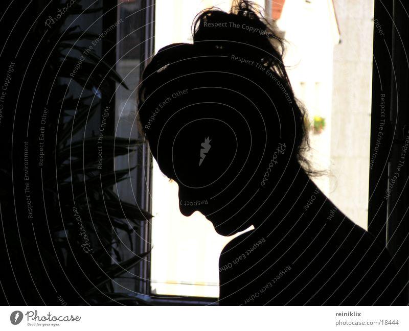 Woman Human being Feminine Head
