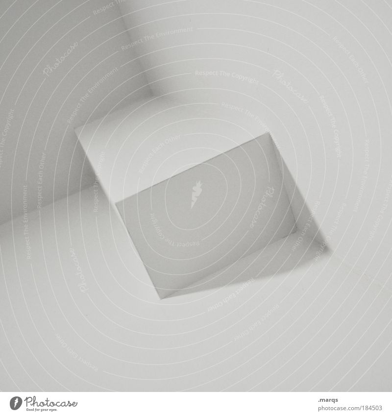 White Wall (building) Style Wall (barrier) Building Bright Architecture Design Abstract Elegant Concrete Lifestyle Esthetic Cool (slang) Simple