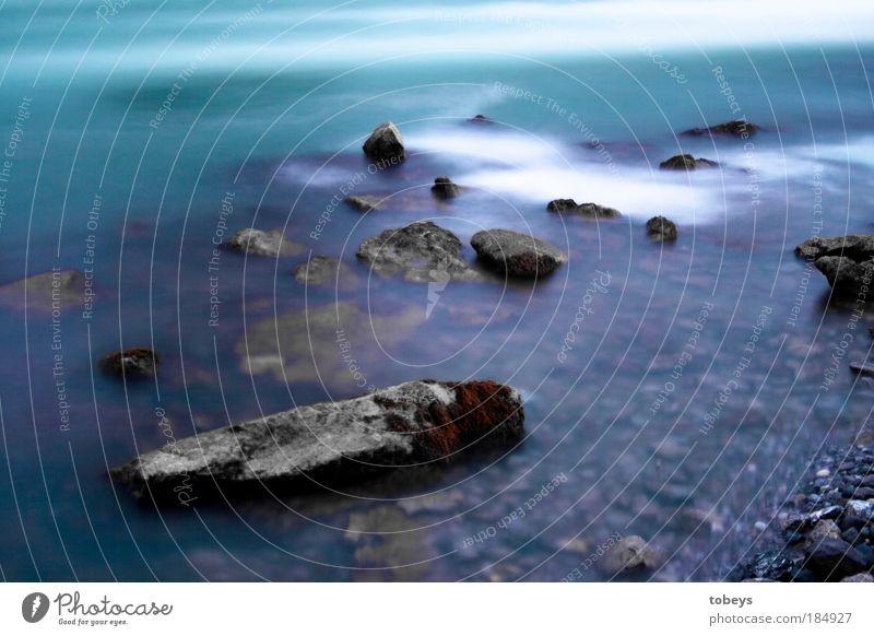 Water White Ocean Beach Cold Coast Stone River Rock Waves Dirty Threat Lakeside Lake Bay North Sea