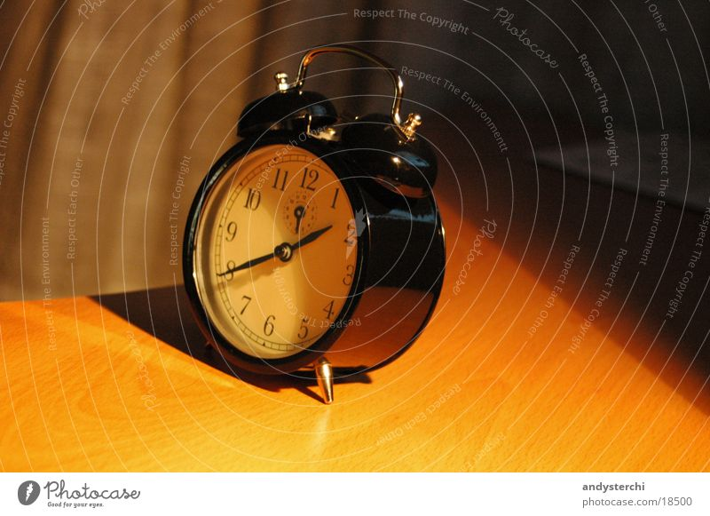 Time Clock Things Alarm clock Clock hand