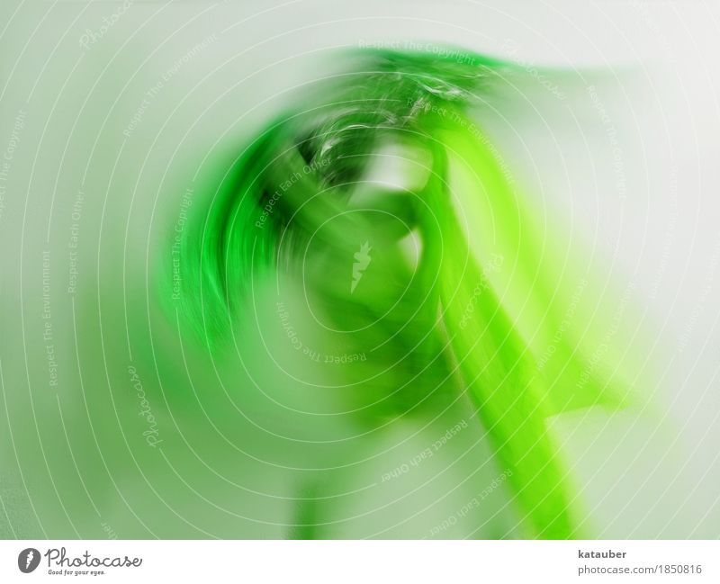 dance of hope Dance Movement Fight Dream Esthetic Athletic Infinity Strong Green Silver Power Life Hope Rag Body Colour photo Experimental Abstract Motion blur