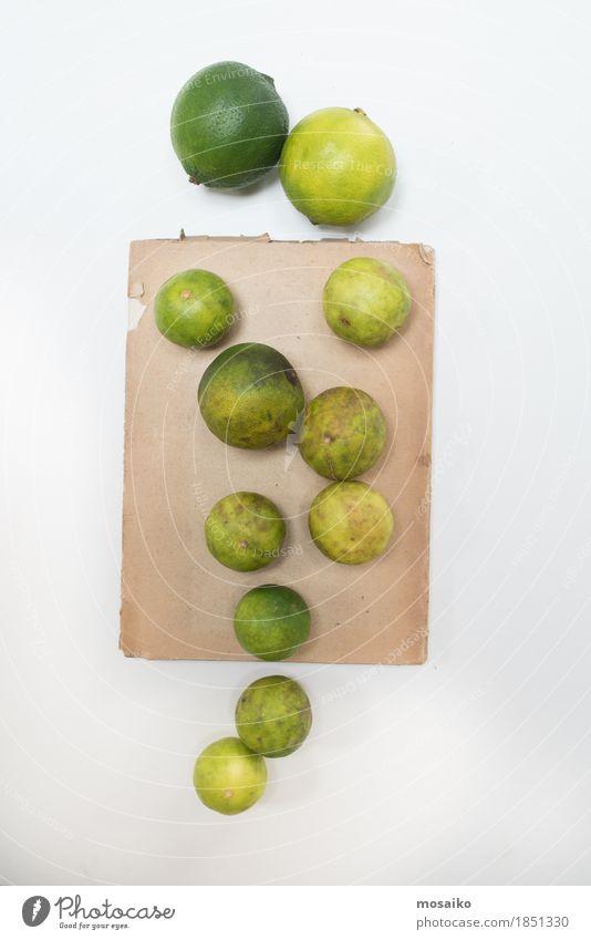 Limes Food Fruit Nutrition Organic produce Vegetarian diet Juice Style Design Exotic Art Nature Uniqueness Elegant Colour Inspiration Complex Culture Fashion