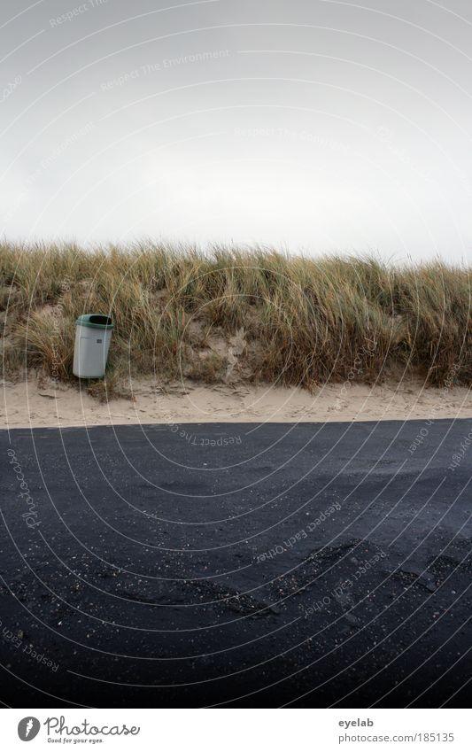 Nature Sky Ocean Beach Vacation & Travel Black Clouds Street Cold Autumn Grass Gray Lanes & trails Sand Landscape Coast