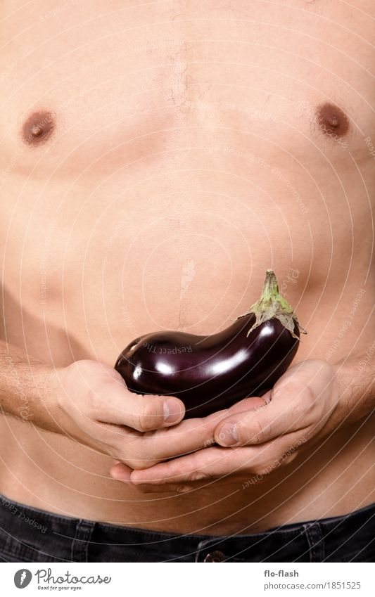 AUBERGINE II Food Vegetable Aubergine Shopping Style Body Healthy Wellness Life Coach Human being Masculine Young man Youth (Young adults) Man Adults 1