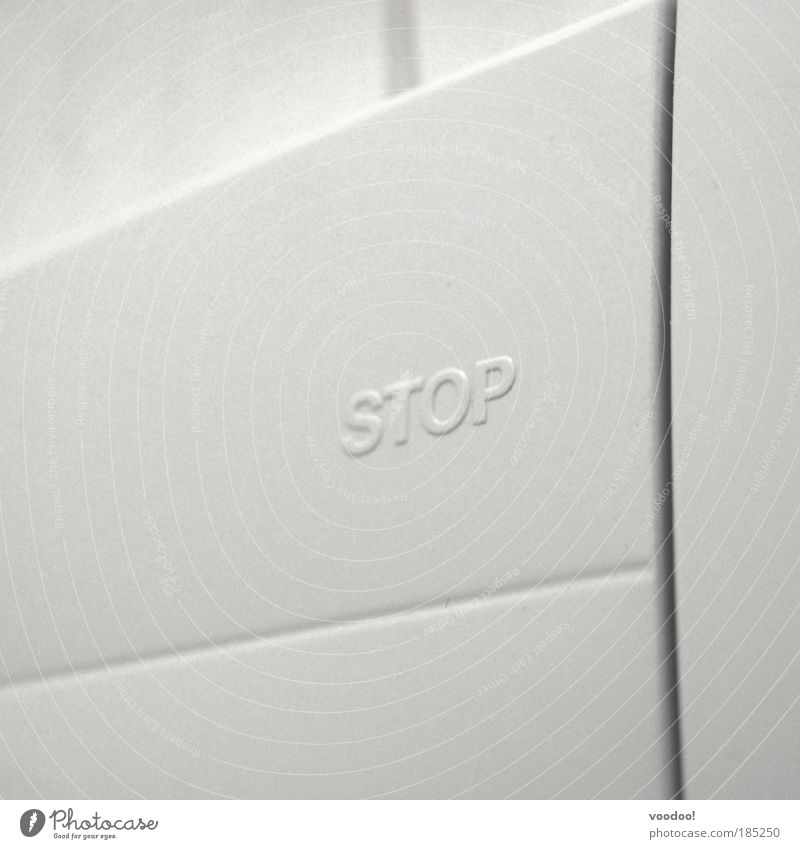 Stop the shit Toilet Sanitary facilities Environment Climate change Optimism Power flush Square White world hunger Yes we can Black & white photo