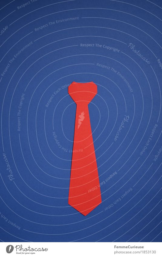 Tie_1853130 Fashion Business Might USA trump Red Home-made Creativity Status symbol Paper Distinctive Warning colour Dress up Accessory Tie knot Gaudy Elections