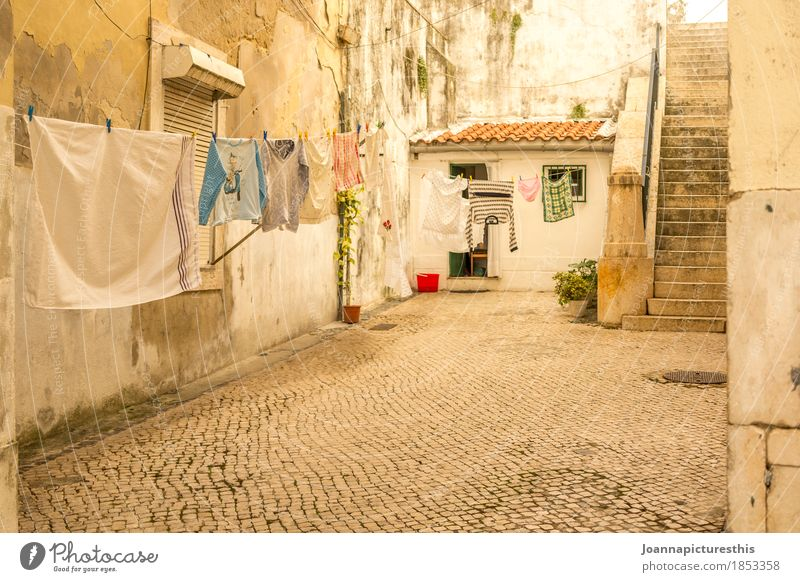 City Wall (building) Wall (barrier) Living or residing Authentic Clothing Poverty Wet Dry Village Old town Hang Terrace Town Laundry