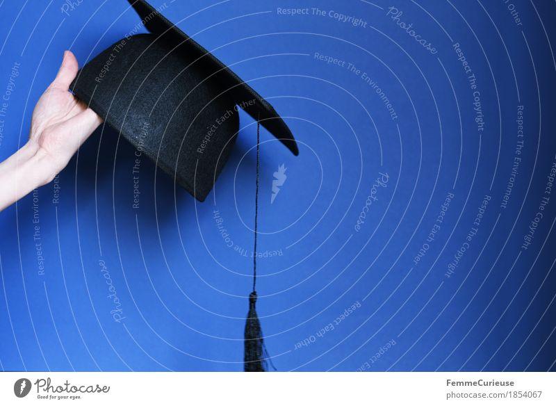 Graduation_1854067 Hat Education mortarboard doctor Cap To hold on Retentive Blue Black Academic studies Study School prom Target Success Prospect of success