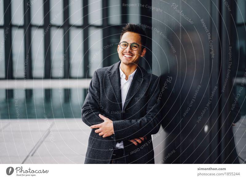 Human being Joy Life To talk Lifestyle Style Happy Business Masculine Elegant Communicate Success Perspective Future Joie de vivre (Vitality) Planning