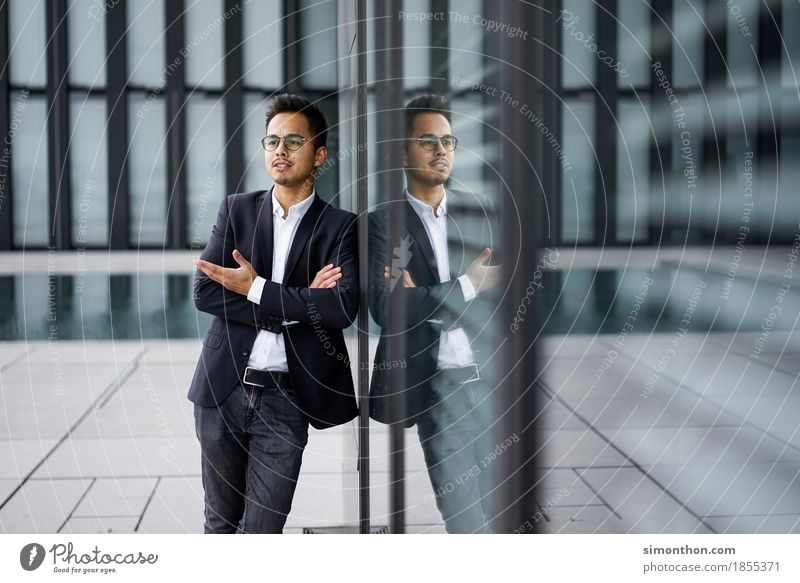 business Masculine 1 Human being Work and employment To talk Self-confident Cool (slang) Optimism Success Power Willpower Might Responsibility Friendliness