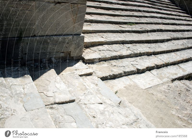 Phaistostairs1 Museum Manmade structures Building Architecture Wall (barrier) Wall (building) Stairs Sharp-edged Lanes & trails Greece Palace Antiquity Minoan