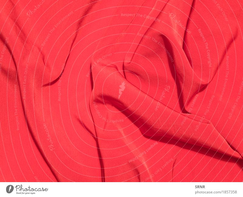 Red Fabric Clothing Colour backdrop backgrounds drapery Material Ripple Satin Silk textile Velvet wave Abstract Pattern Structures and shapes