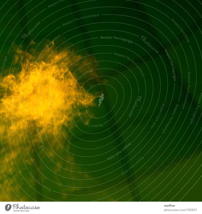Green Warmth Orange Fire Warm-heartedness Firecracker Hot Air Balloon Flame Dragon Fireball