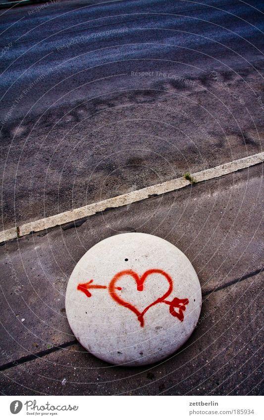 Love Heart Romance Passion Connectedness Valentine's Day Sincere