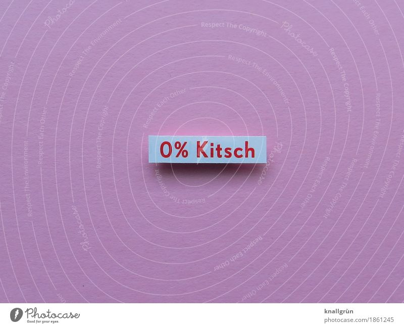 0% Kitsch Characters Signs and labeling Communicate Sharp-edged Pink Red White Emotions Curiosity Design Creativity Art Percent sign Colour photo Studio shot