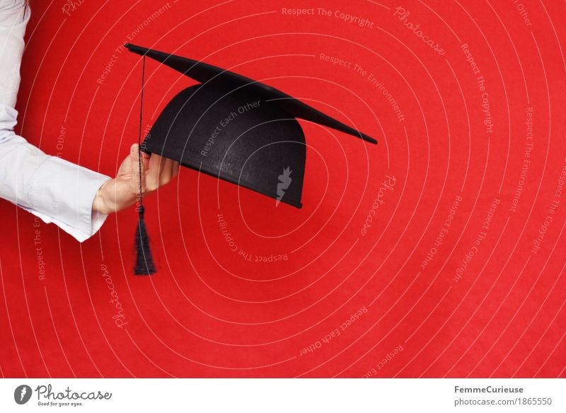 graduation Feminine Young woman Youth (Young adults) Woman Adults 1 Human being 13 - 18 years 18 - 30 years 30 - 45 years Success Education Academic studies