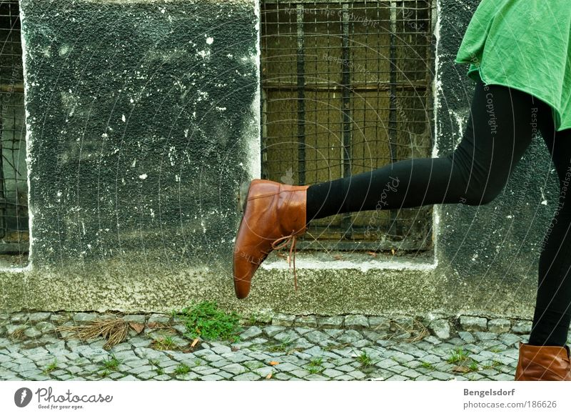 Human being Woman Beautiful Colour Loneliness Adults Life Feminine Legs Lifestyle Fashion Feet Going Footwear Creativity Speed