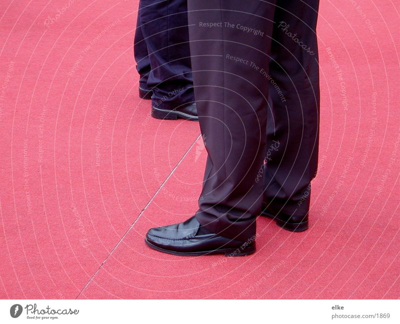 Human being Carpet Red carpet