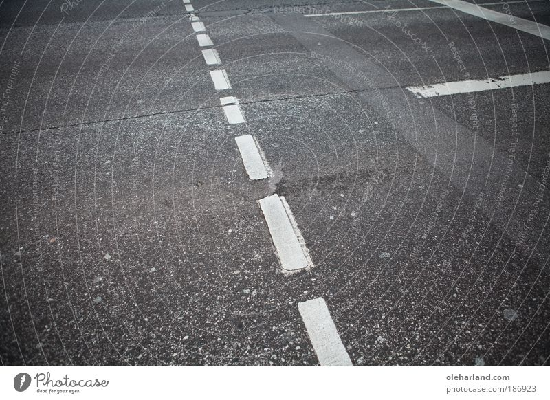 White City Black Street Lanes & trails Line Planning Road traffic Environment Signs and labeling Earth Traffic infrastructure Traffic light Pedestrian Road marking Crossroads