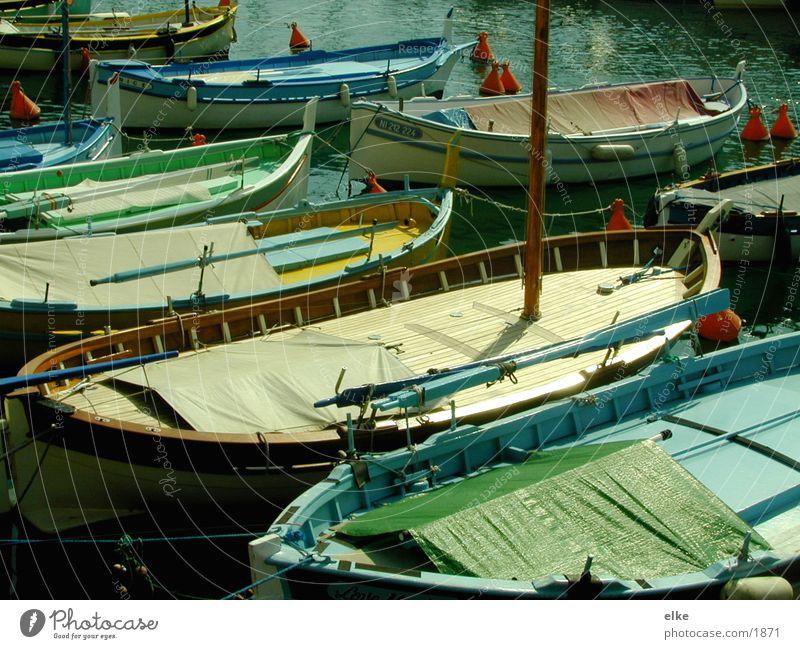 boats Watercraft Ocean Navigation