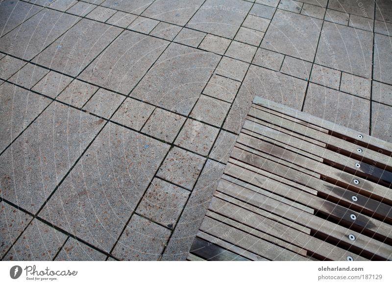 City Calm Wood Stone Lanes & trails Places Bench Mobility Pedestrian Pedestrian precinct
