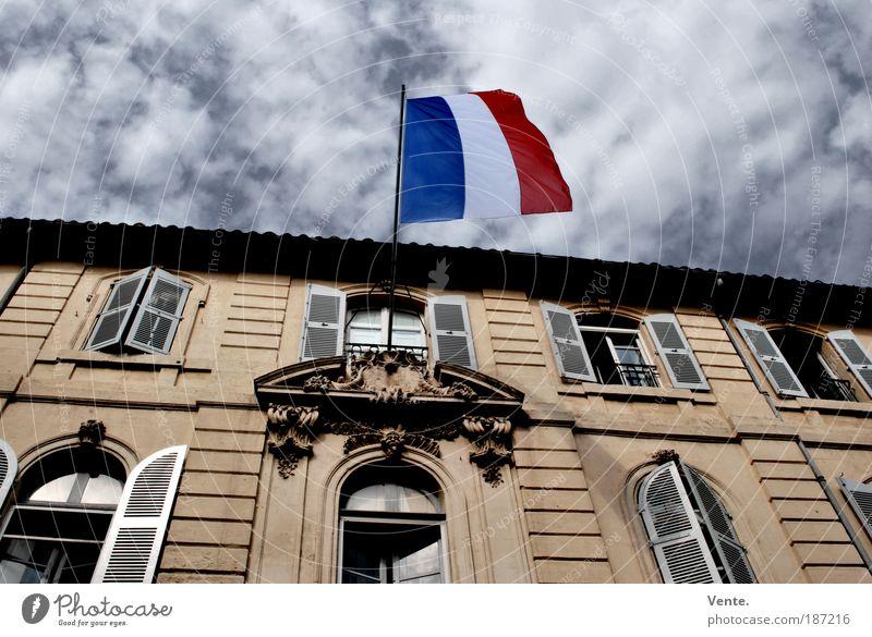 Vive la France. Luxury Elegant Style Far-off places City trip Art Museum Culture Subculture Violin Paris Capital city Architecture Stone Concrete Metal Gold