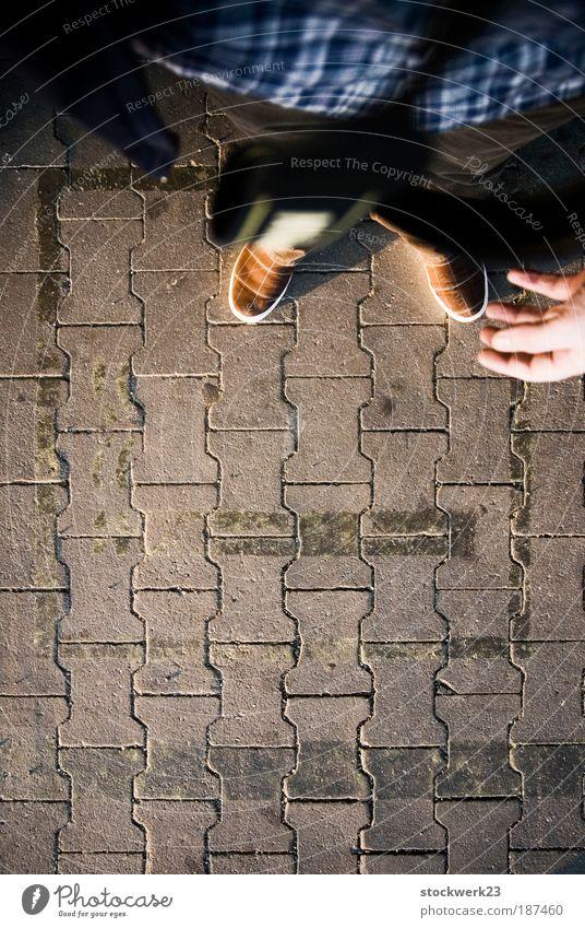 Human being Hand Adults Legs Feet Masculine Brave Joie de vivre (Vitality) Bans Optimism Vice