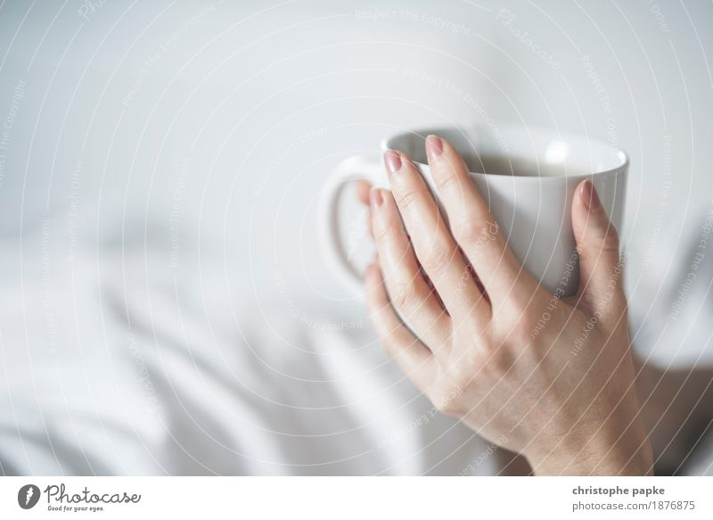 Human being Hand Relaxation Calm Feminine Bright Flat (apartment) Living or residing Contentment Fingers Beverage Coffee Drinking To hold on Well-being