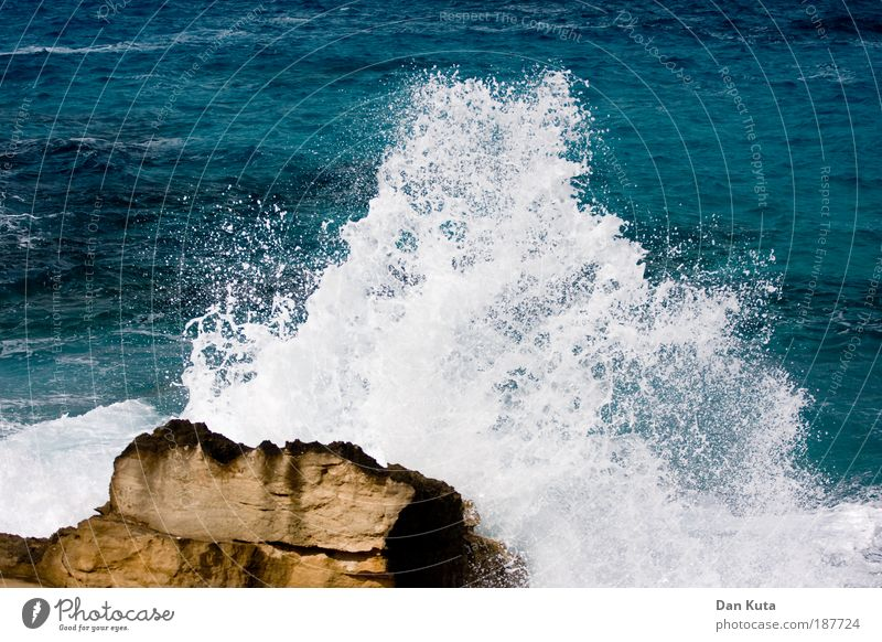 White Blue Summer Ocean Autumn Stone Coast Weather Waves Rock Anger Gale Fight Surf Inject Beat