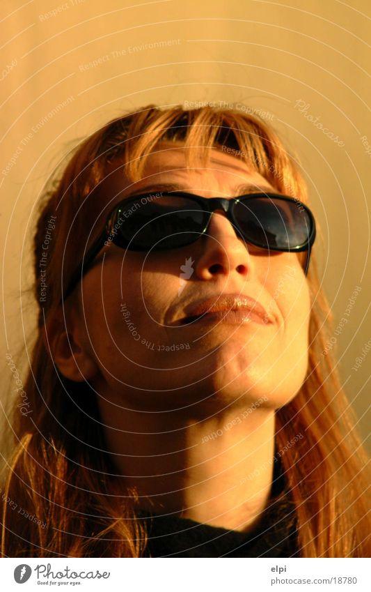 The Sun Woman