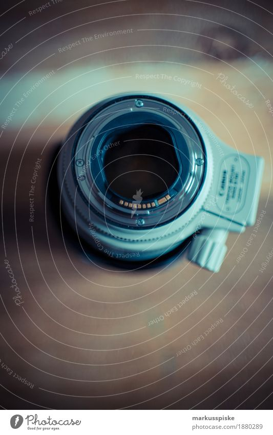Design Leisure and hobbies Technology Photography Media Equipment Photographer Quality Objective Single-lens reflex camera