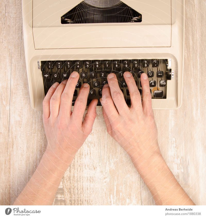 write Office work Retro Inspiration typewriter writers writing Vintage old Background picture nostalgia creative press Journalist story literature man machine