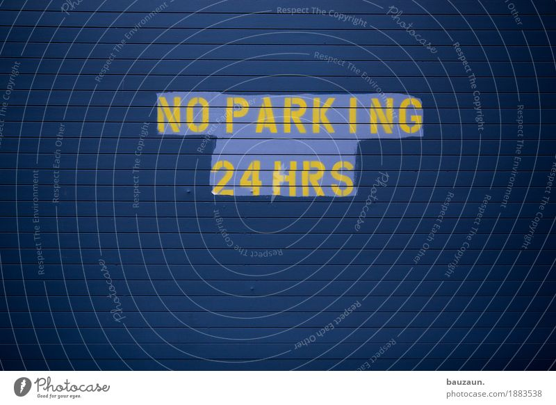 no parking in nyc. New York City USA Town Industrial plant Factory Gate Parking garage Manmade structures Building Facade Garage Garage door Transport