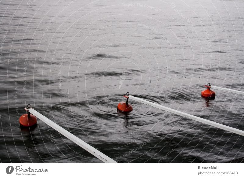 Water Ocean Red Calm Black Clouds Dark Cold Emotions Gray Dream Sadness Rain Drops of water Industry Grief