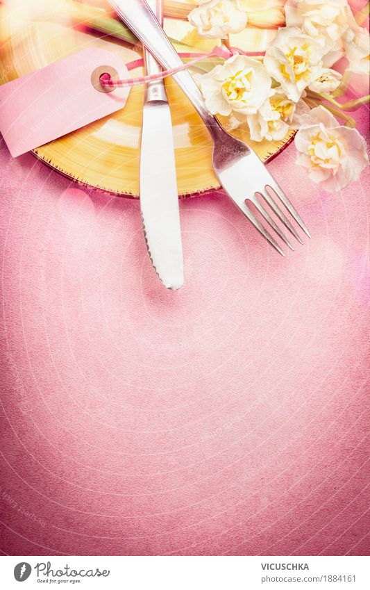Summer Flower Yellow Love Spring Style Feasts & Celebrations Party Moody Design Pink Flat (apartment) Living or residing Decoration Elegant Birthday
