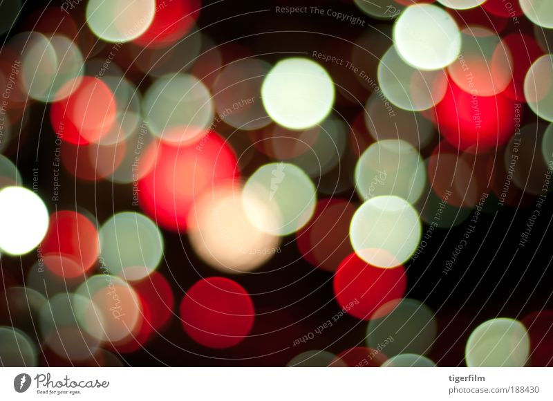 floating Christmas & Advent Red Calm Lamp Dark Bright Glittering Background picture Abstract Circle Round Peace Night sky Sphere Serene Illuminate
