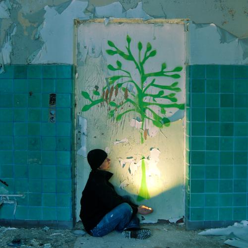 Human being Man Green Tree Plant Loneliness Leaf Adults Warmth Lamp Dream Climate Masculine Poverty Growth Fresh