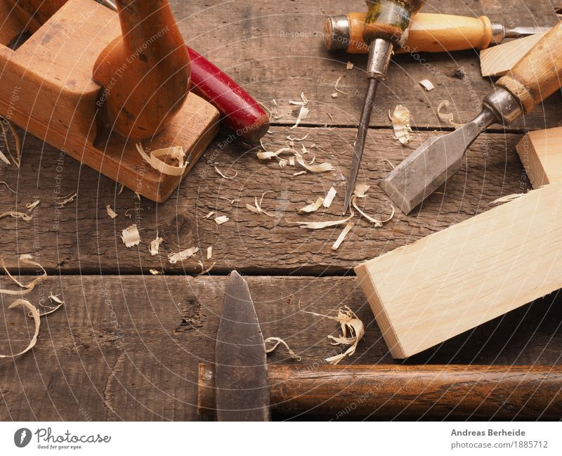 Joiner tool Home improvement Snowboard Adult Education Profession Tool Wood Work and employment Old Brown tools carpenter joinery Covers (Construction) woodwork