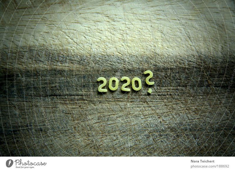 2020? Food Soup Stew Nutrition Wooden board Magnifying glass Sign Characters Think Dream Wait Smart Crazy Yellow Moody Truth Wisdom Hope Belief Sadness Longing